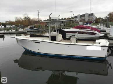 Albemarle 262 Center Console, 26', for sale - $23,500