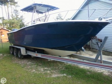Hydra-Sports 2500, 25', for sale - $21,500