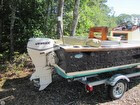 2010 Roth Bilt Boats Nantucket Skiff 16 - #6