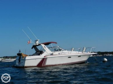 Trojan 10 Meter Mid-Cabin Express, 37', for sale - $28,900