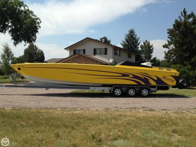 Mirage 36, 36', for sale - $33,995