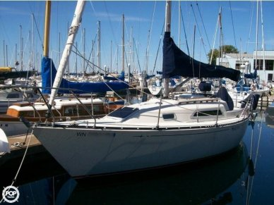 C & C Yachts MK II 28, 29', for sale - $36,200