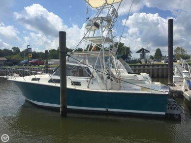 Rampage 31 Sportfish Express, 31', for sale - $40,000