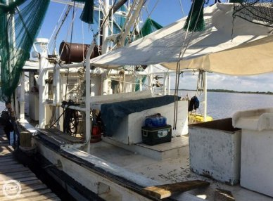 Cypress Hull 56, 56', for sale - $32,500
