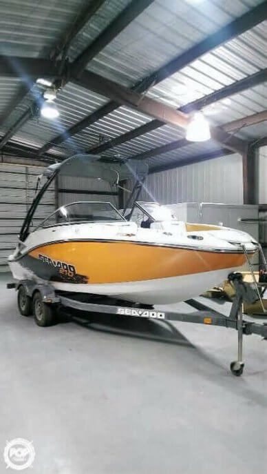 Sea-Doo 210 SP, 20', for sale - $30,000