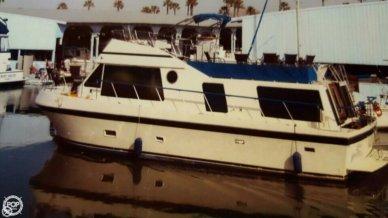 Bluewater 40 Flybridge Sedan Cruiser, 40', for sale - $27,800