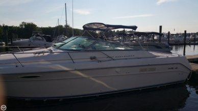 Sea Ray 300 Weekender, 32', for sale - $21,000