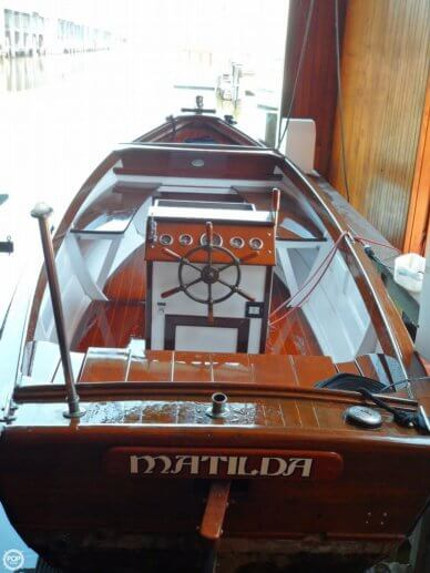 Eastern 16 Runabout Tender, 16', for sale - $20,000