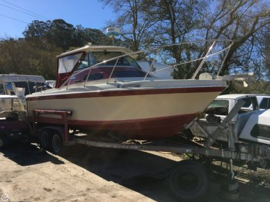 Skipjack 25 Sport Cruiser, 25', for sale - $19,000