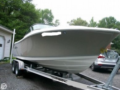 Nautic Star 2000 XS Dual Console, 20', for sale - $37,800