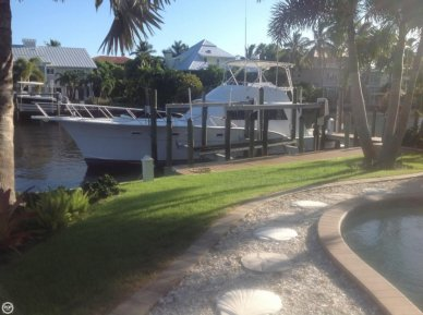 Hatteras 53 Convertible, 53', for sale - $206,700