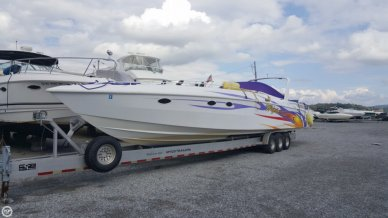 Scarab Meteor 5000, 5000, for sale - $147,900
