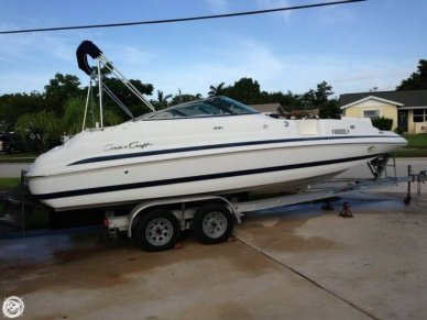 Chris-Craft Sport Deck 232, 23', for sale - $15,000