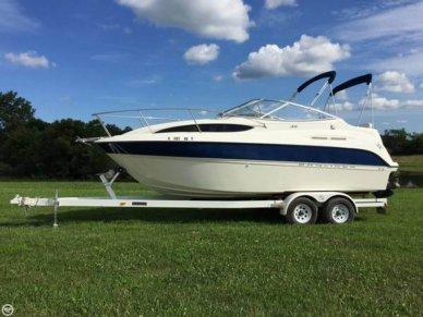 Bayliner 245, 24', for sale - $29,500