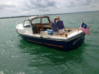 Romany 21, 21', for sale - $11,500