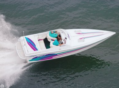 Baja 24 Outlaw SST, 23', for sale - $19,900