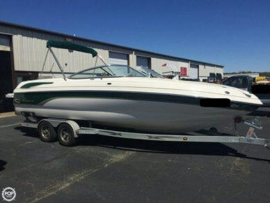 Bryant 240 Bowrider, 24', for sale - $35,000