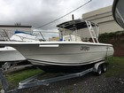 2001 Sea Fox 257 Center Console - #3