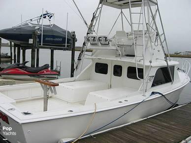 Bertram 31, 31, for sale - $120,000