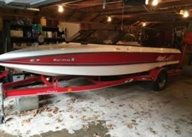 Tige 20 CI, 20', for sale - $12,500