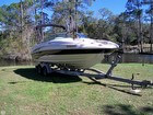 2002 Sea Ray 220 Sun Deck - #3