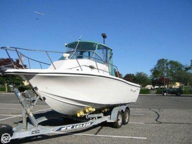 Baha Cruisers 240 WAC, 24', for sale - $13,500