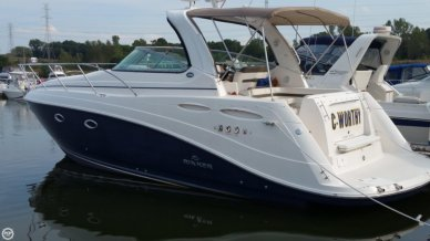 Rinker 350 Express Cruiser, 37', for sale - $123,999