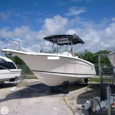 Robalo 2620 Center Console, 27', for sale - $29,900