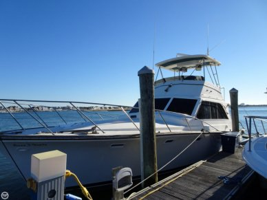 Ocean Yachts 40 Super Sport, 40', for sale - $50,000