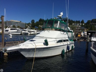 Carver 31, 31', for sale - $33,400