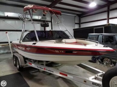 Mastercraft ProStar 205, 20', for sale - $17,400