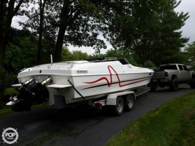 Sleekcraft Enforcer TUNNEL HULL 28, 28', for sale - $25,500