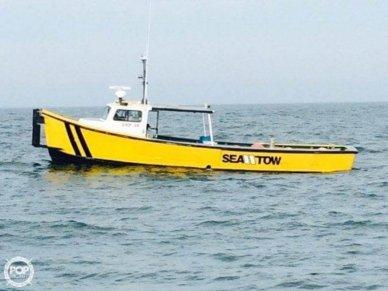 Miller Marine 43, 42', for sale - $85,000