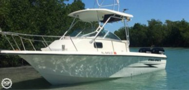 Hydra-Sports 23, 23', for sale - $31,500