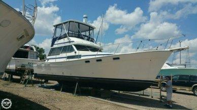 Bayliner 3818, 38', for sale - $77,500