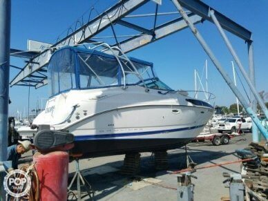 Bayliner 265 Cruiser, 27', for sale - $37,000
