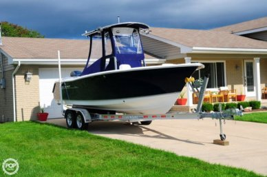 Sea Hunt 225 Ultra, 22', for sale - $55,500