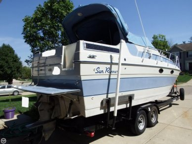 Sun Runner Ultra 292, 30', for sale - $18,500
