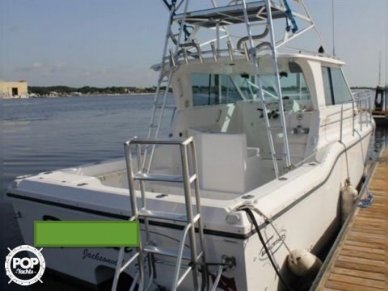 Baha Cruisers 290 King Cat, 29', for sale - $50,000