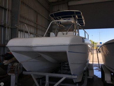 Sea Chaser Sea Cat 230, 22', for sale - $24,900