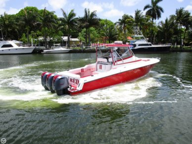 Contender 36 Fish Around, 36', for sale - $277,800