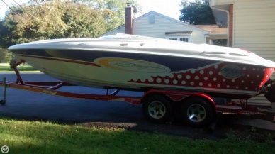 Baja H2X, 25', for sale - $32,900