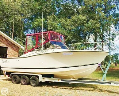 Carolina 25, 25', for sale - $35,000