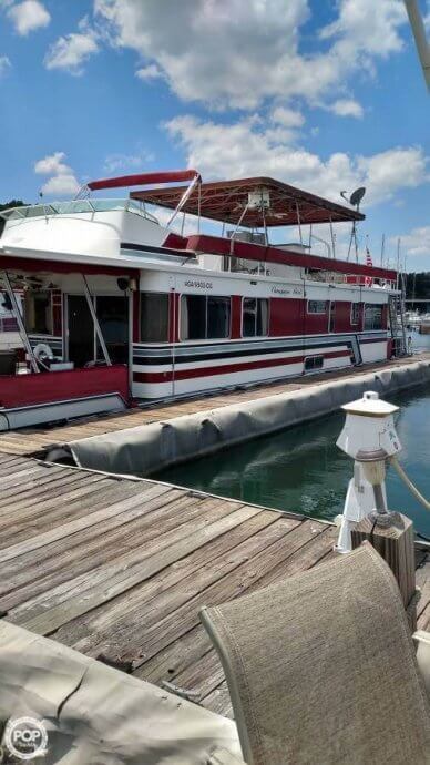 Sumerset 64, 64', for sale - $116,600