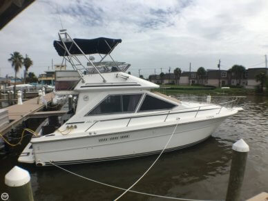 Sea Ray 340 Sedan Bridge, 340, for sale
