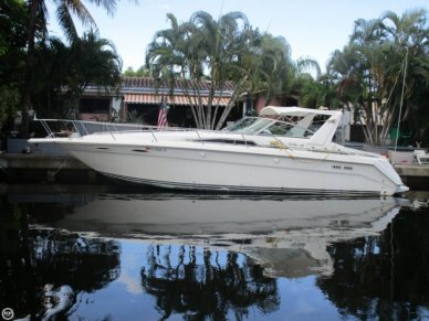 Sea Ray 370 Express Cruiser, 36', for sale - $20,000