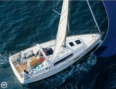 Beneteau 35 Oceanis WE - lifting keel, 34', for sale - $190,000