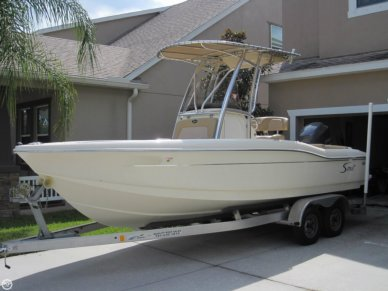 Scout 210 XSF, 20', for sale - $52,800
