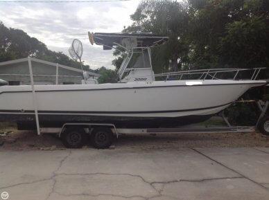 Century 3000, 31', for sale - $35,000