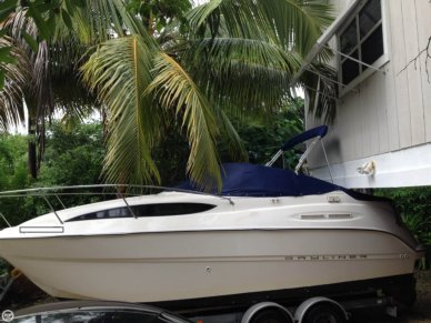 Bayliner 245, 24', for sale - $25,000